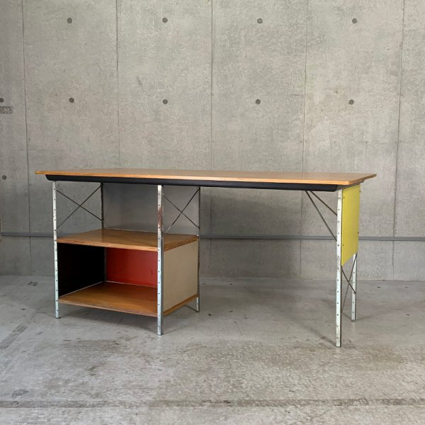 Eames Desk Units / Early Product