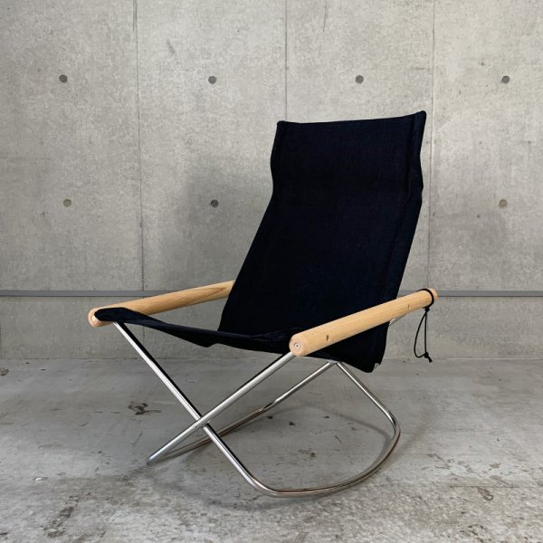Nychair X Rocking / 50th Anniversary Limited Edition