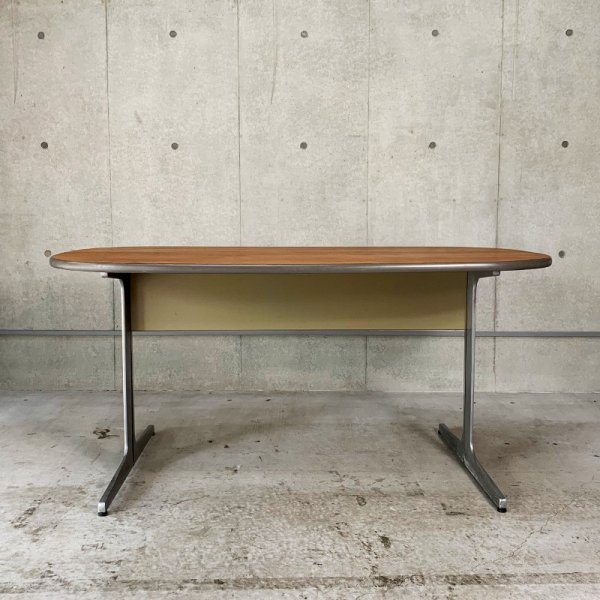 Action Office Conference Table