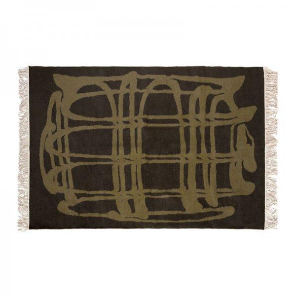 Folk Art Rug (Living) / Ami