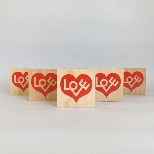 Love Heart Gift Box
