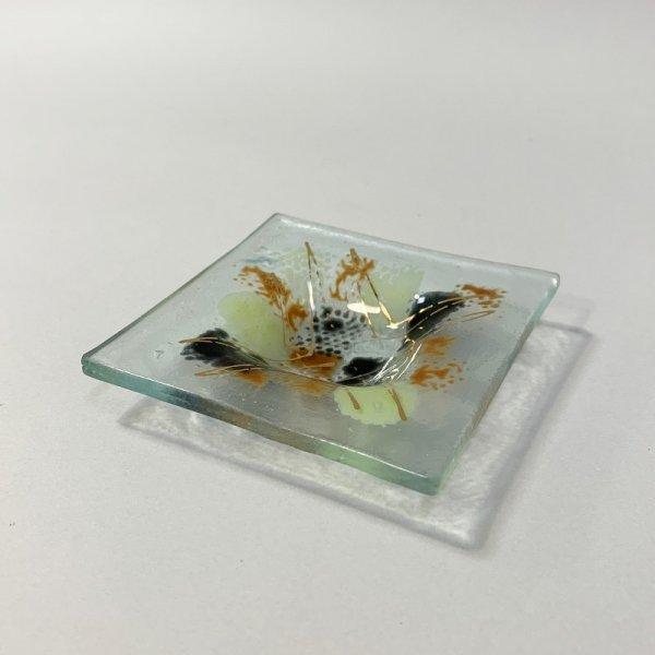 Higgins Glass / Ash Tray / #59