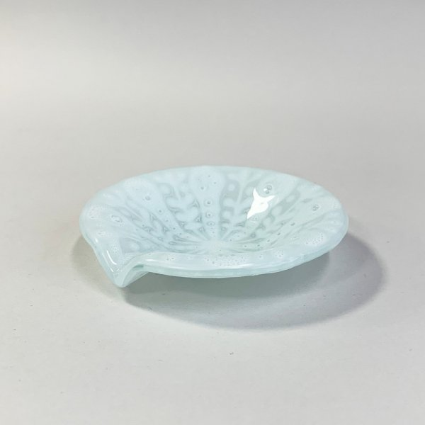 Higgins Glass / Ash Tray / #69