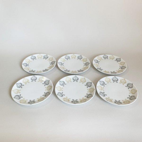 Dessert Plate(Onion Pattern) / Thomas社