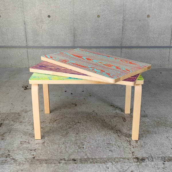 153 Bench / ColoRing(カラリン)