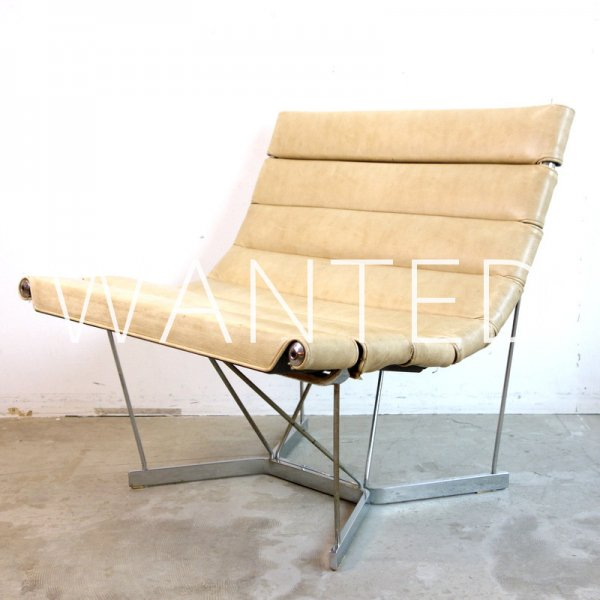 Catenary Chair Model 6380