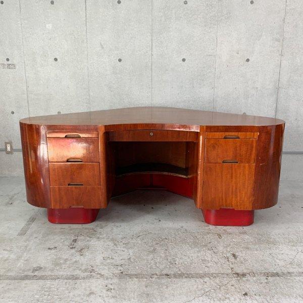 Fletcher Aviations Desk