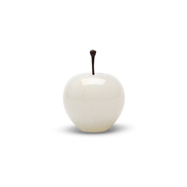 Marble Apple / White(Small)