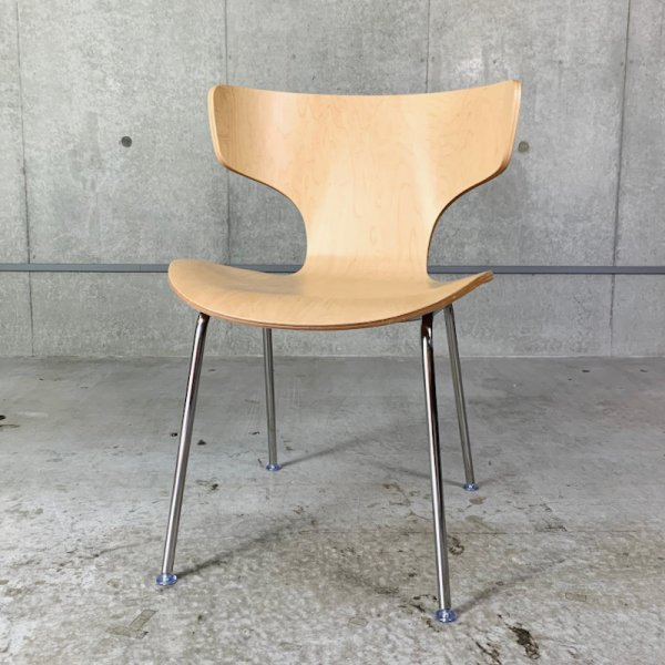 Dining Chair (S-3048MP-NT)
