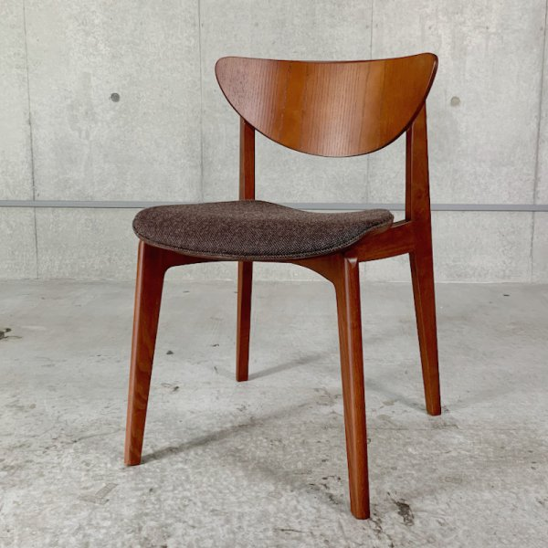 Dining Chair(T-3153AS-SP/NT 生地グレードB)/ 柳宗理