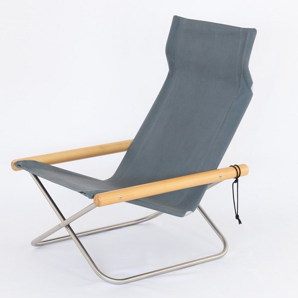 NychairX Gray (Natural)