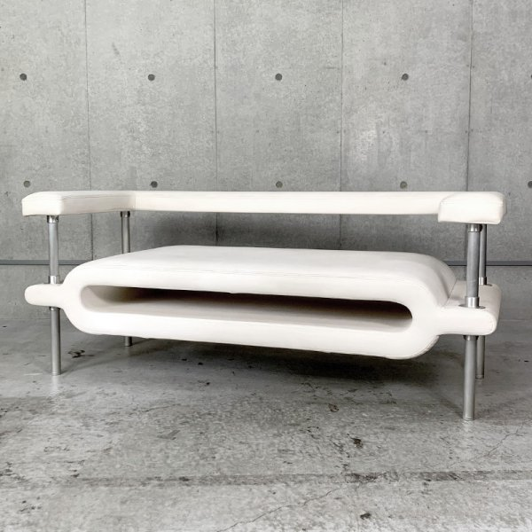Magazine Sofa / Michael Young