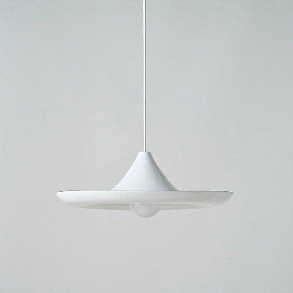 Curl Pendant Lamp L