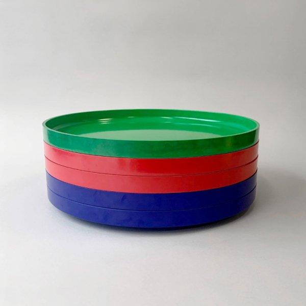 Melamine Plate Large / Heller