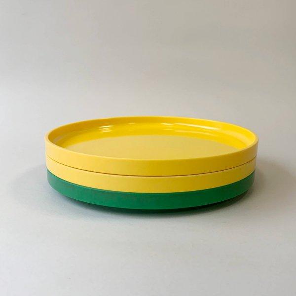 Melamine Plate Small / Heller