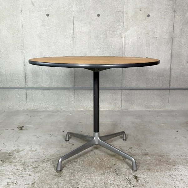Contract Table Wood Top