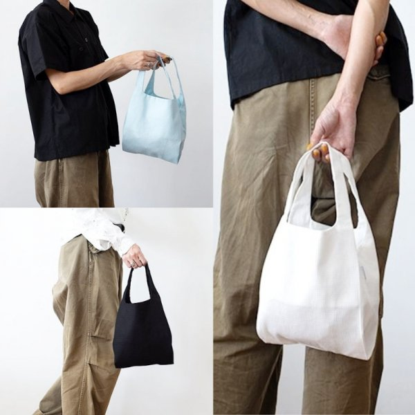 Wafers Tote Bag / S