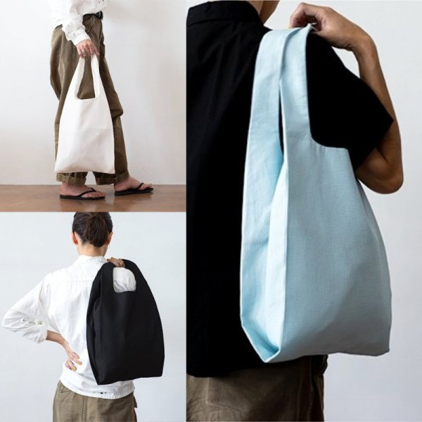 Wafers Tote Bag / M