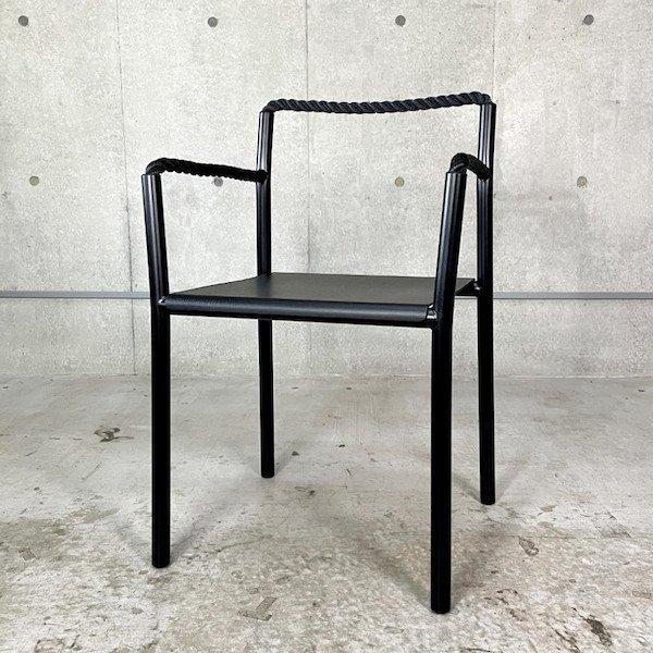 artek Rope Chair/Black