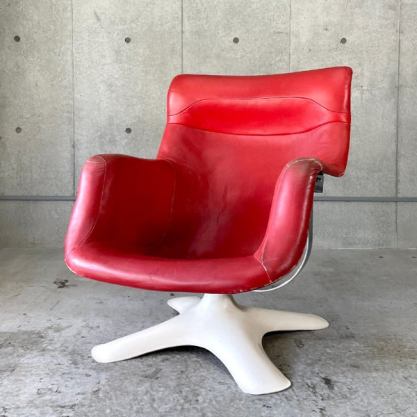 Karuselli Chair / 張替可能