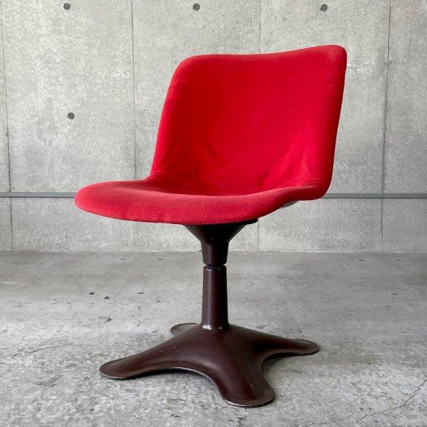 Model 415 Chair / Yrjo Kukkapuro / 張替可能