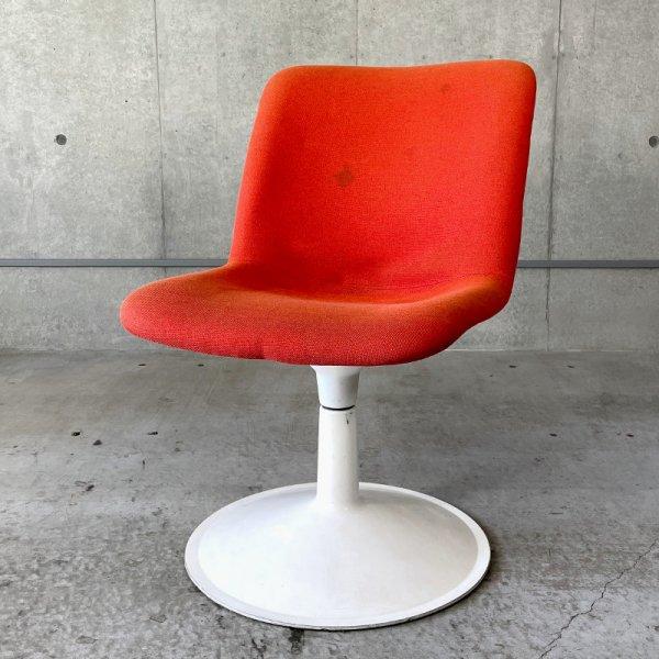 Dining Chair / Yrjo Kukkapuro / 張替可能