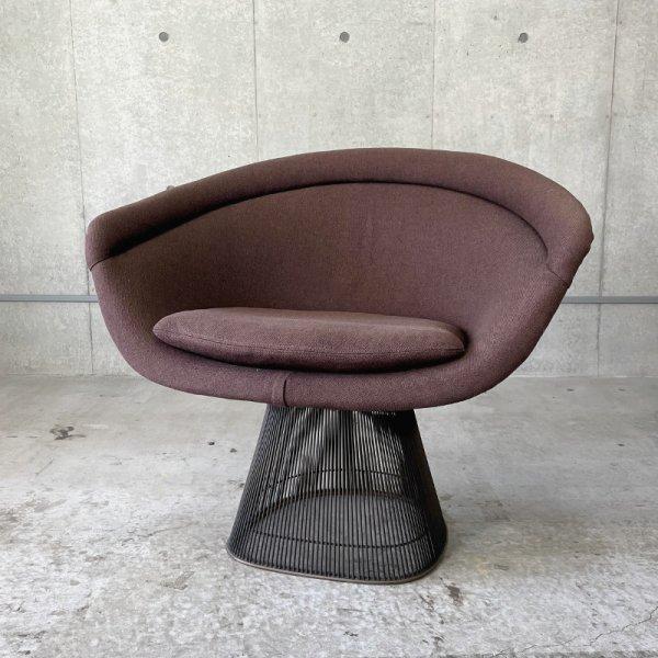 Arm Chair / Warren Platner