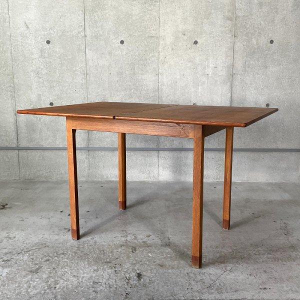 Folding Table / Borge Mogensen