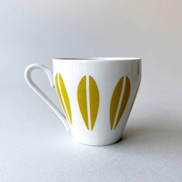 Lyngby Porcelain / Lotus Series / Cup
