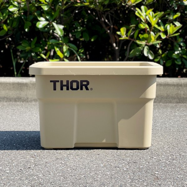 Thor Large Totes With Lid 22L<img class='new_mark_img2' src='https://img.shop-pro.jp/img/new/icons22.gif' style='border:none;display:inline;margin:0px;padding:0px;width:auto;' />