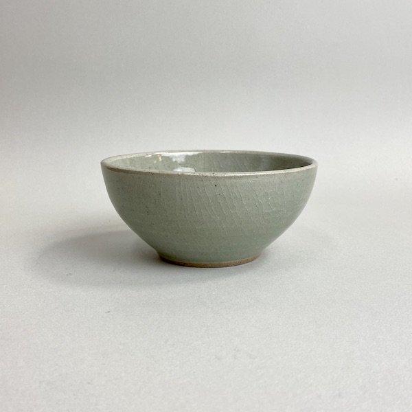 五十嵐元次 茶碗
