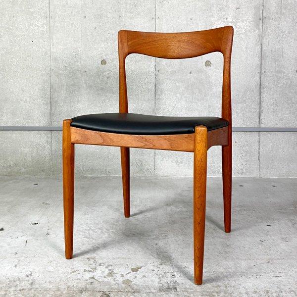 Dining Chair /  Arne Vodder