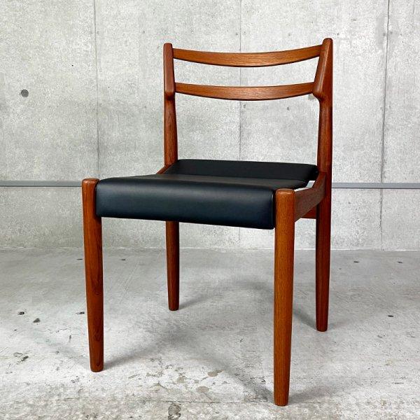 Dining Chair / Kurt Ostervig
