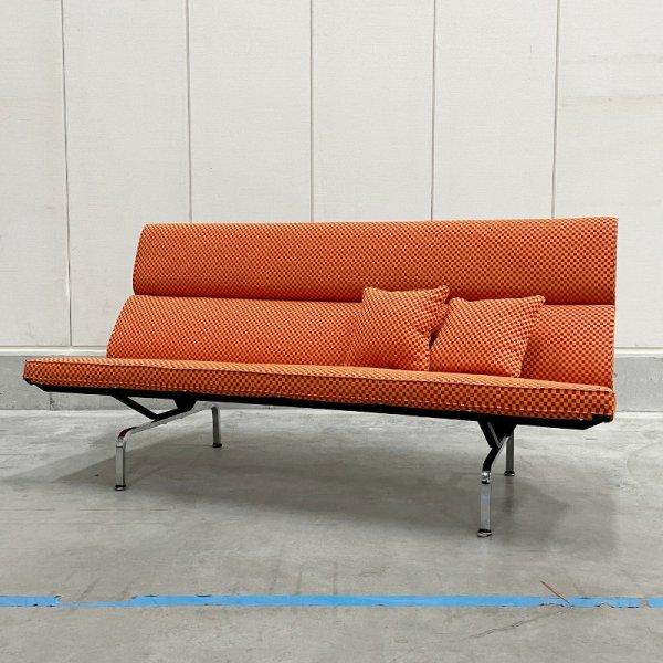 Sofa Compact / Checker