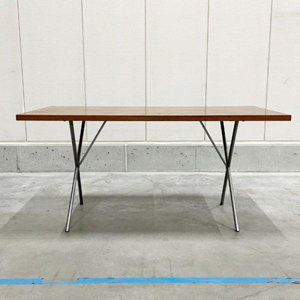 X-Leg Table #8430-X