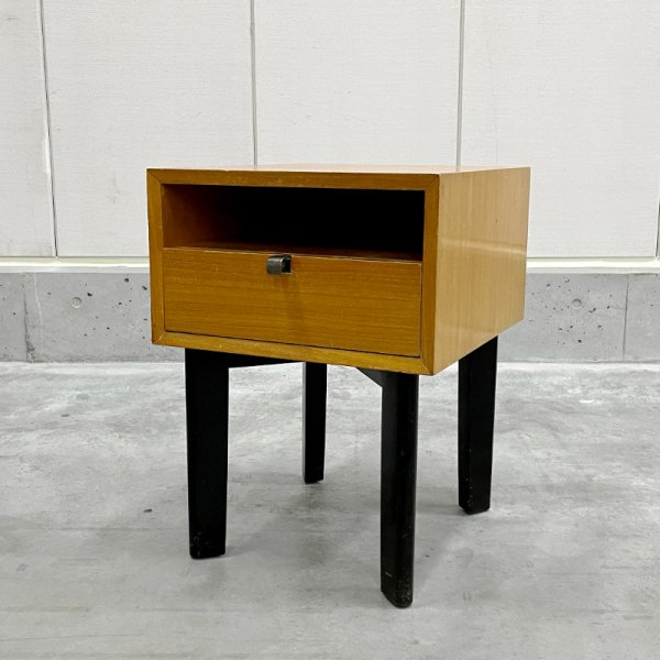 Bed Side Cabinet Series #4618