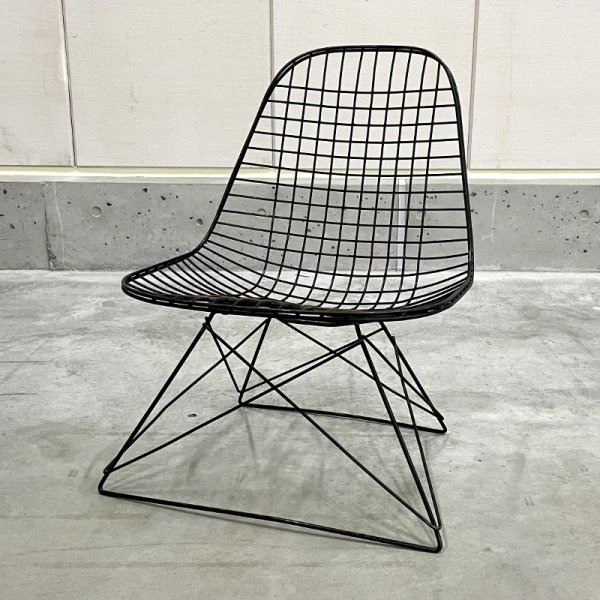 LKR / Eames Wire Chair with Cats Cradle<img class='new_mark_img2' src='https://img.shop-pro.jp/img/new/icons5.gif' style='border:none;display:inline;margin:0px;padding:0px;width:auto;' />
