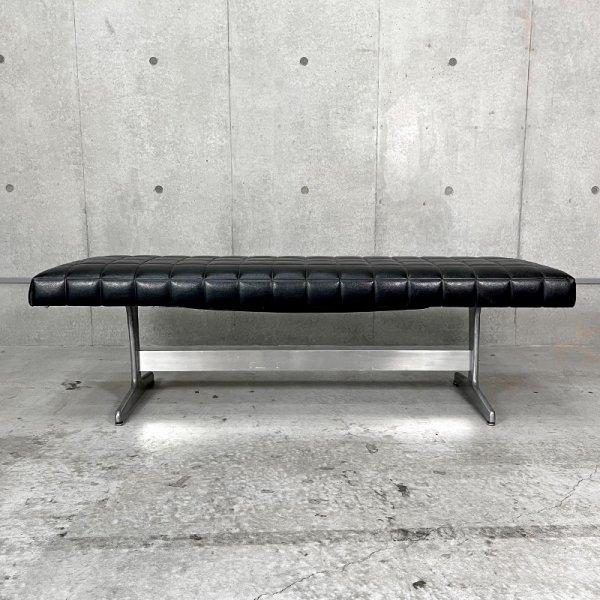 Long Bench / Arthur Umanoff