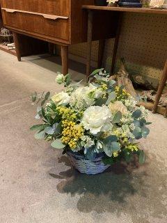 funeral flower(お供え花)