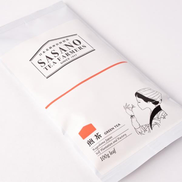 煎茶/100g