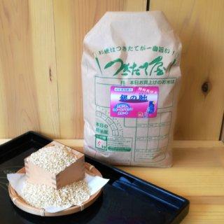 特別栽培米【令和2年産】<br/>岐阜県産<br/>銀の朏 5kg