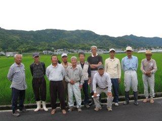 特別栽培米【令和2年産・新米】</br>高知県産</br>富家ライスファミリー</br>8割減農薬米コシヒカリ 5kg