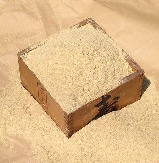 ぬか(無農薬・無化学肥料)<br>1kg