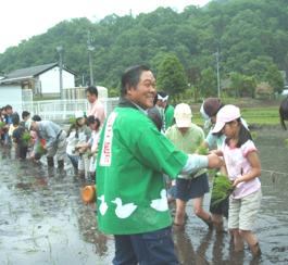 特別栽培米【令和2年産・新米】<br>広島県庄原市東城町<br>藤本さんのひとめぼれ 5�