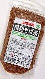 高血圧が気になったら、だったんそば茶・農薬不使用<br>【北海道産】100g