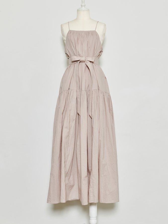 Cotton Loan Cami Dress