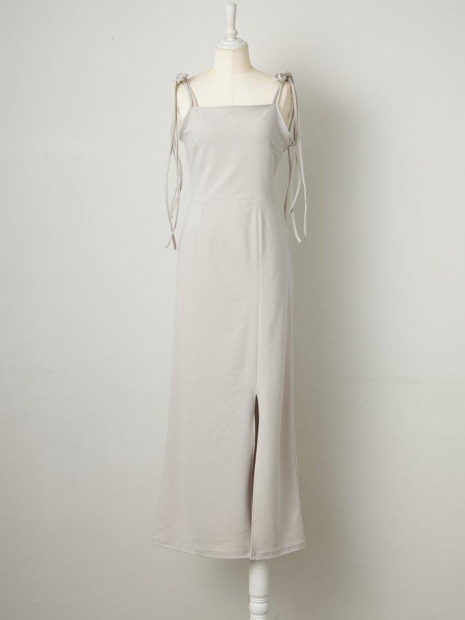 Stretch Cami Dress