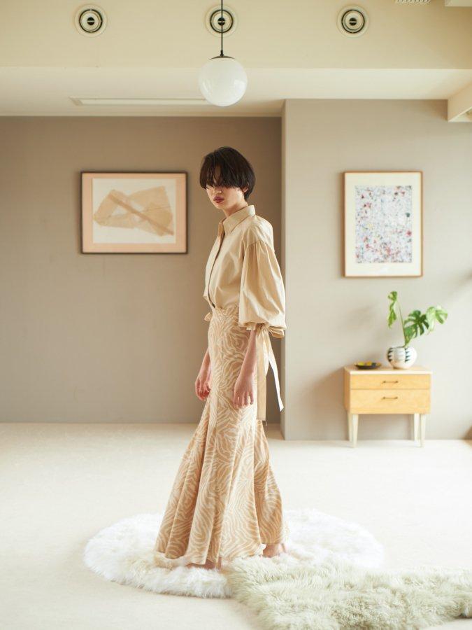 【Pre order】Random Flare Skirt