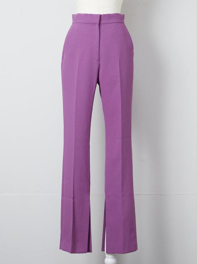 【Pre order】In Slit Pants