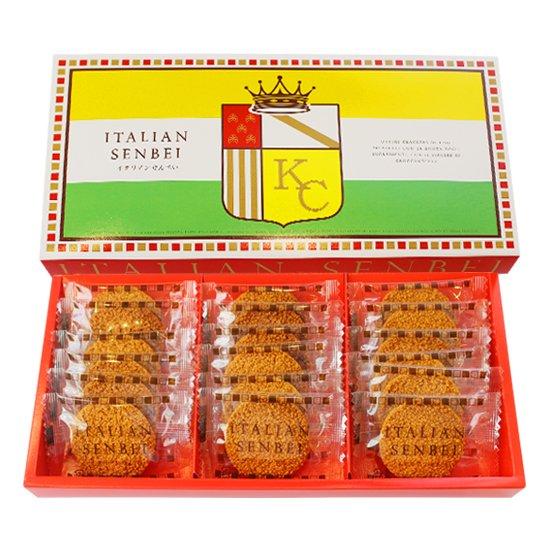 イタリアンせんべい 18枚入